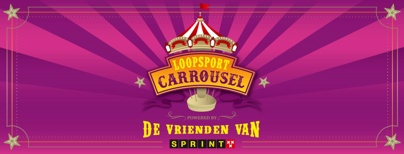Loopsport Carrousel